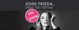 John Frieda: Colour deepening treatment